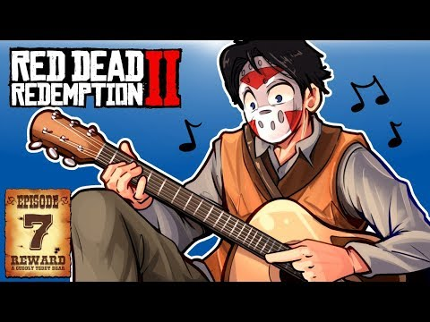 RESCUE MISSION & CAMP PARTY! - RED DEAD REDEMPTION 2 - Ep. 7! Mp3