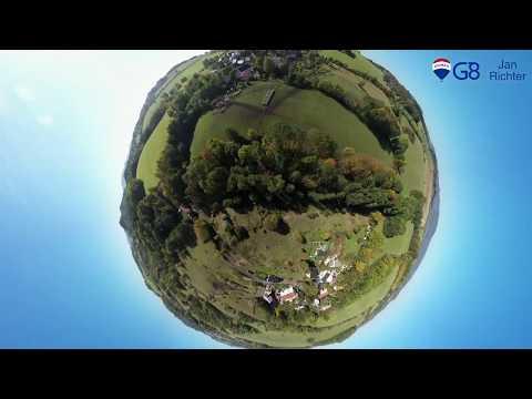 Video z << Prodej pozemku pro bydlení, 6340 m2, Chuderov >>