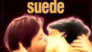 Suede - She's Not Dead (Audio Only)