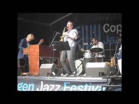 Kjeld Lauritsen feat. Sigurdur Flosason - Angel Eyes (CPH Jazz Festival 2014) [official HQ video] online metal music video by SIGURÐUR FLOSASON