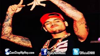 Chris Brown - Nigga Itis (Feat. Kevin Cossom)