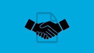 Заключение прямых договоров по решению общего собрания