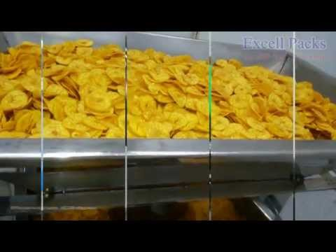 Snacks Packing Machine (Double Head )