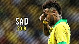 Neymar Jr ► SAD   XXXTentacion ● Skills & Goals 201819 | HD