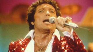 TOM JONES-DARLIN