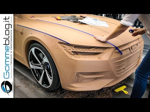 Cars Factory Production is ODDLY SATISFYING | Compilation #2