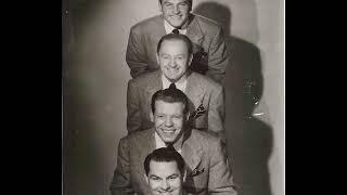 I'm Forever Blowing Bubbles (1944) - The Sportsmen Quartet