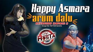 Chord Kunci Gitar dan Lirik Lagu Arum Dalu (Kepangku Kapang 2) Happy Asmara