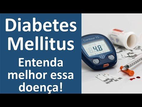 Quais os medicamentos diabéticos livre