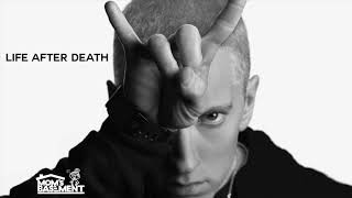Eminem - Life After Death (MGK Diss)  *NEW SONG 2018*