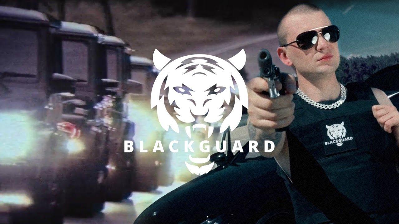 Нурминский — Black Guard