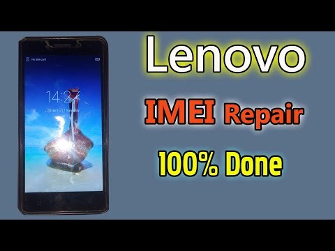 Download How To Fix Lenovo Imei Null All Mtk Android Without
