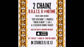 "2 Chainz feat. Fergie ""Netflix"" (Official Audio)"