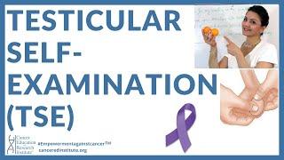 HOW TO DO TESTICULAR SELF-EXAMINATION (TSE)? | DETECT TESTICULAR CANCER EARLY!