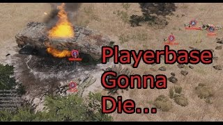 Playerbase gonna Die (Part 1): Arma 3 deadly highlights