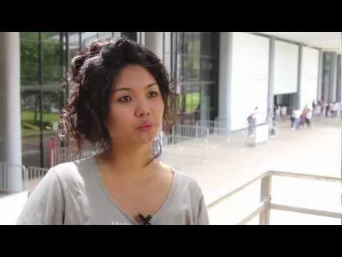 #30bienal (Ações educativas) Formação de educadores: Carolina Velasquez e Mayra Oi