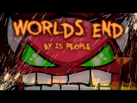 WORLDS END by TechRebel/Bytrius, KJbeast1000 (me) and 13 others! [DEMON]