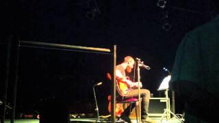John Dyer Baizley - Back Where I Belong (live acoustic in Adelaide, Australia)