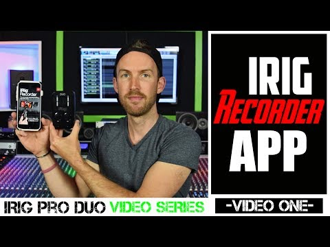 Download Amplitube 2 For Ipad And Irig Record A Full Song On Your I