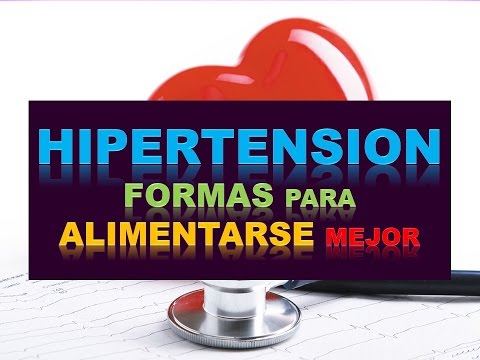 Valor de duración de la presión arterial se mide
