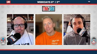 Will Georges St-Pierre Come Out Of Retirement To Fight Khabib Nurmagomedov? | Tim & Sid by Sportsnet Canada