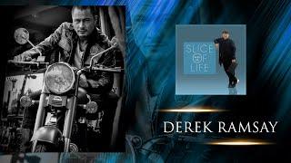 Slice of Life With AA || Today's Guest: Derek Ramsay
