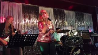 """I'm Not Lisa"" performed by Kim Truelove with Crimson Rose Band"
