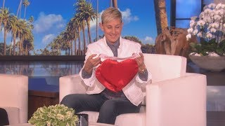 Spice Up Your Valentine's Day with These Ellen Shop Items!