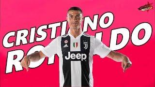 5 Fakta Efek Kepindahan Cristiano Ronaldo Ke Juventus
