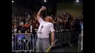 ECW Hardcore TV Intro 1997