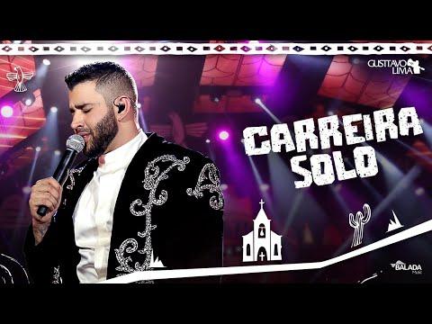 Gusttavo Lima - Carreira Solo - DVD O Embaixador In Cariri (Ao Vivo)
