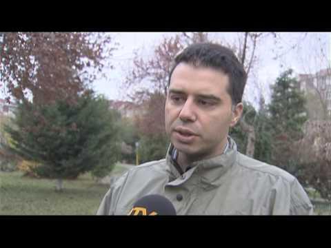 NTV Roportaji Yok Edilen Aras Nehri Kus Cenneti ve Soyu Tukenen Kucuk Akbabalar