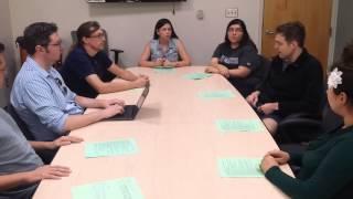 IEP Meeting Role Play