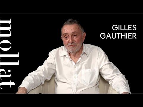 Gilles Gauthier - Un si proche ennemi