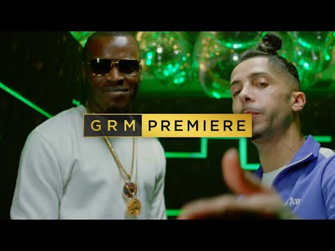 Sneakbo ft. Dappy - Oh La La [Music Video] | GRM Daily