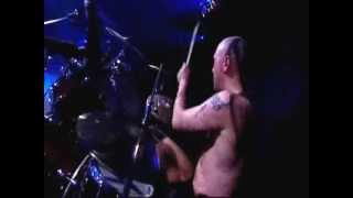 The Exploited - Punks Not Dead -Live 2003