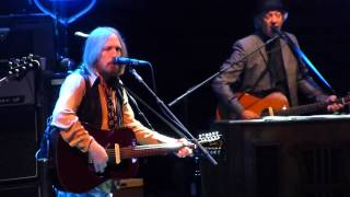 """Yer So Bad"" Tom Petty & the Heartbreakers@Wells Fargo Center Philadelphia 9/15/14"
