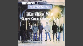 """Video thumbnail of """"Stephen Stills - Bound to Fall"""""""