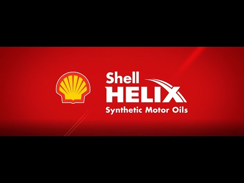 Shell Helix Ultra – Puissance Moteur