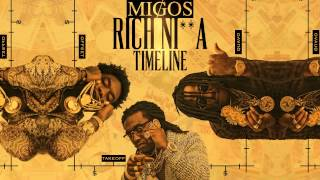 x Migos- *Cross The Country* [INSTRUMENTAL]