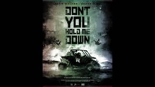 Alan Walker - DON'T YOU HOLD ME DOWN (ft. Georgia Ku) | Sneak Peek