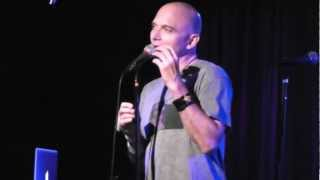 Michael Cerveris - Finishing the Hat (Sunday in the Park with George)