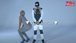 Darassa – Too Much Video Song | African Hit Music Songs