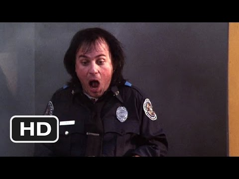 Police Academy 3: Back In Training (1986) - Tear Gas Training Scene (5/9) | Movieclips Mp3