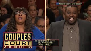 The Tables Have Turned! Couple Returns With Accusations On Former Plaintiff (Part 2) | Couples Court