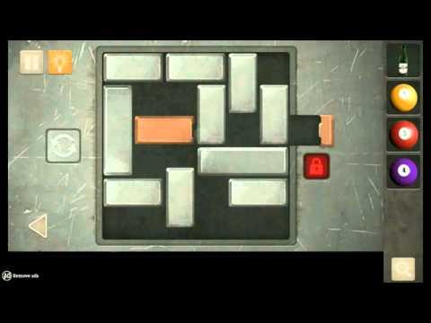 Spotlight: Room Escape Android Game Play |  Level 3 Menace Walkthrough