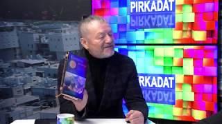 PIRKADAT: Hegedűs D. Géza