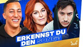 Erkennst DU den Song? (mit Farid Bang)