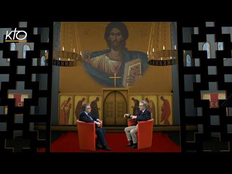 L'Orthodoxie, ici et maintenant - Avril 2015