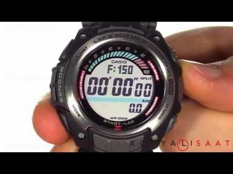 c9a5b4de376 relógio casio sgw200 original com garantia. Carregando zoom.